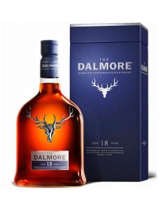 The Dalmore 18 Year Old Highland Single Malt Scotch Whisky, 750 ml