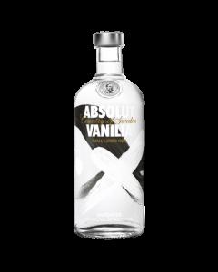 Absolut Vanilla Vodka 750ml