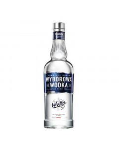 Wyborowa Vodka 750ml