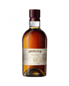 Aberlour 12 Year Old Double Cask 750ml