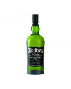 Ardberg 10 Year Old Single Malt Scotch 750ml