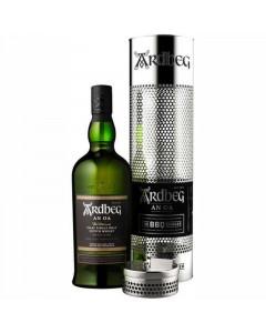 Ardberg An Oa Single Malt Scotch 750ml