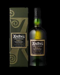 Ardberg Corryvreckan Single Malt Scotch 750ml