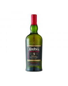 Ardberg Wee Beastie 5 Year Old Single Malt Scotch 750ml