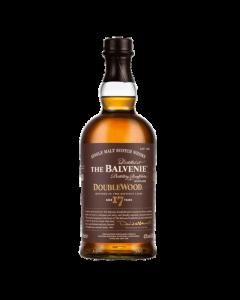 Balvenie Doublewood 17 Year Old 750ml