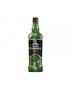 Clan Campbell 750ml