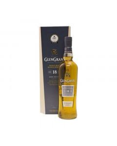 Glen Grant 18  Year Old Single Malt Scotch Whisky750ml