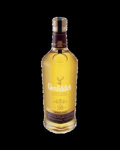 Glenfiddich 26 Year Old 750ml