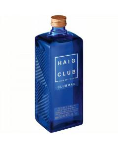 Haig Club Clubman Single Grain Whisky 750ml
