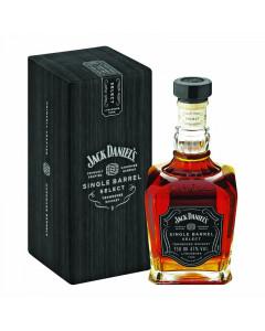 Jack Daniel's Single Barrel 750ml