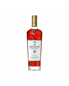 Macallan 18 Year Old  Double Cask 750ml