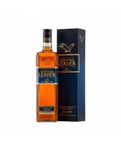 Scottish Leader 12YR Old Whisky 750ml