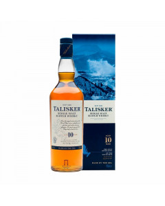 Talisker 10year Old Whisky 750ml