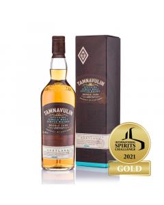 Tamnavulin Single Malt Double Cask Whisky 750ml
