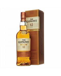 The Glenlivet First Fill Single Malt Scotch 750ml