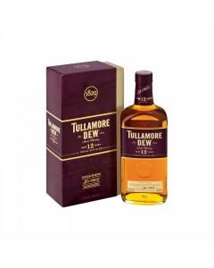 Tullamore Dew 12Year Old 750ml