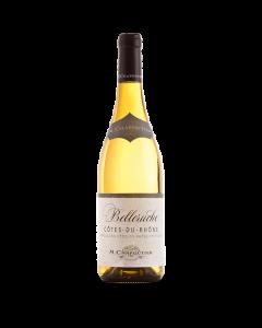 Cotes Du Rhone Belleruche Blanc 750ml