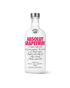 Absolut Grapefruit Vodka 750ml