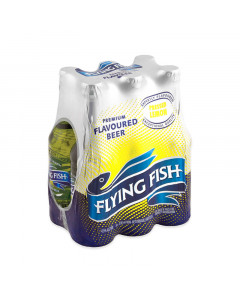 Flying Fish Lemon NRB 6 X 330ml