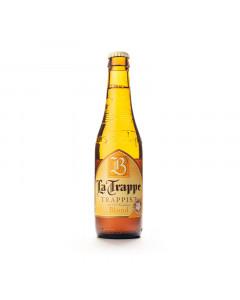Bottle La Trappe Blond NRB 24 x 330ml