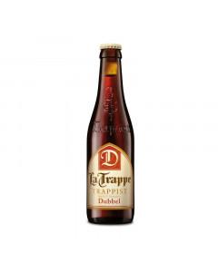 Bottle La Trappe Dubbel NRB 24 x 330ml