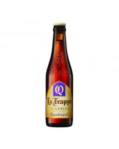 Bottle La Trappe Quadrupel NRB 24 x 330ml