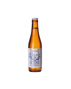 Bottle De Poes Belgian Export Pilsner NRB 24 x 330ml