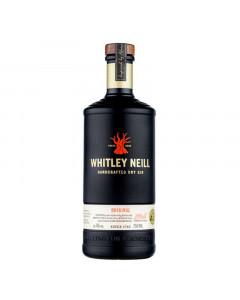 Whitley Neill Gin Original 750ml