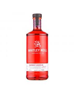 Whitley Neill Gin Rasberry 750ml