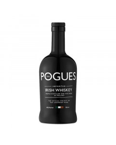 Pogues Irish Whiskey 750ml