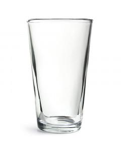 Conical Boston glass