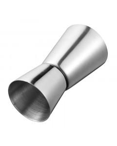 Stainless Steel Standard American Jigger 25/50ml