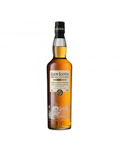 Glen Scotia Double Cask Single Malt Scotch Whisky 750ml