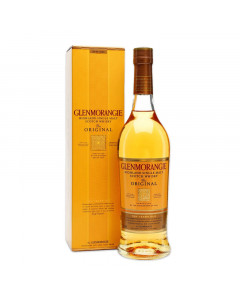 Glenmorangie The Original 10 Year Single Malt Scotch 750ml