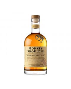 Monkey Shoulder Blended Malt Scotch Whisky 750ml