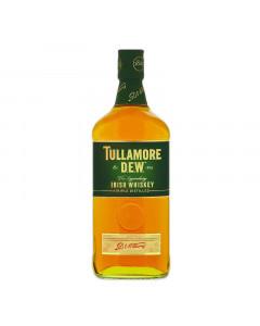 Tullamore Dew Triple Distilled Irish Whiskey 750ml