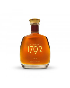 1792 Small Batch Bourbon Whiskey 750ml