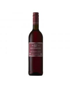 Backsberg Kosher Red Grape Juice Non-Alcoholic 750ml