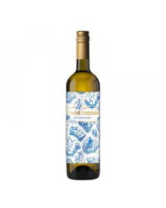 Unorthodox Sauvignon Blanc 750ml