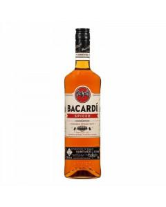 Bacardi Spiced 750ml