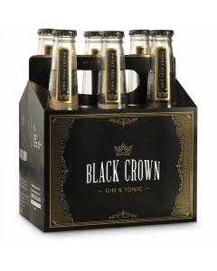 Black Crown NRB 6 X 330ml