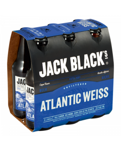 Jack Black Atlantic Weiss NRB 6 X 340Ml