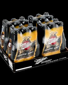 Miller Genuine Draught NRB 24 X 330Ml