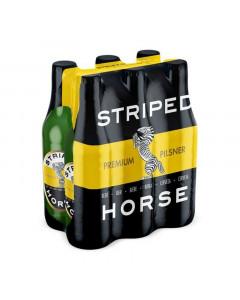 Striped Horse Pilsner NRB 6 X 330ml