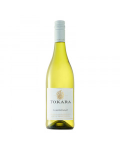 Tokara Chardonnay 750ml