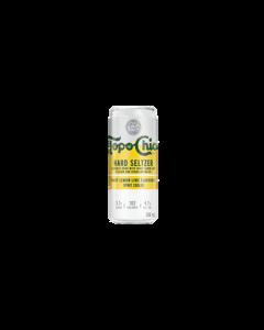 Topo Chico Hard Seltzer Tangy Lemon Lime 24x 330ml