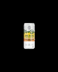 Topo Chico Hard SeltzerTropical Mango 24x 330ml