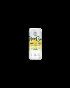 Topo Chico Hard Seltzer Pineapple 24x 330ml