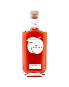 Just Peachy Gin