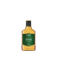 KWV 5Year Old Brandy 200ml